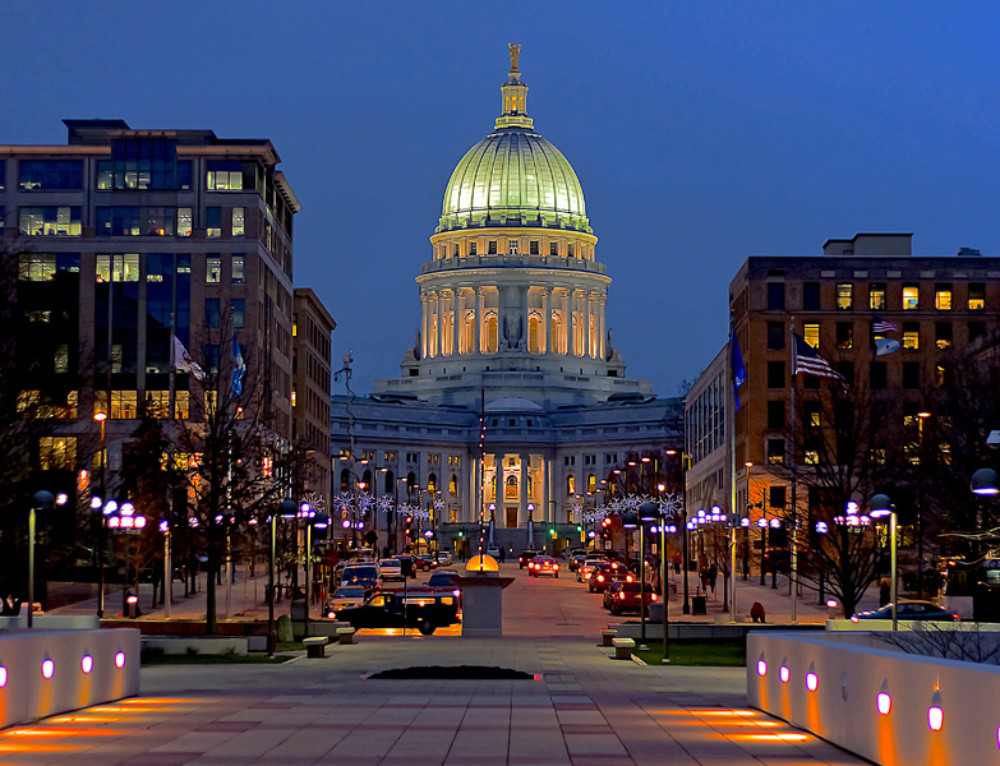 """Madison could be home of """"Utility of the Future"""""""
